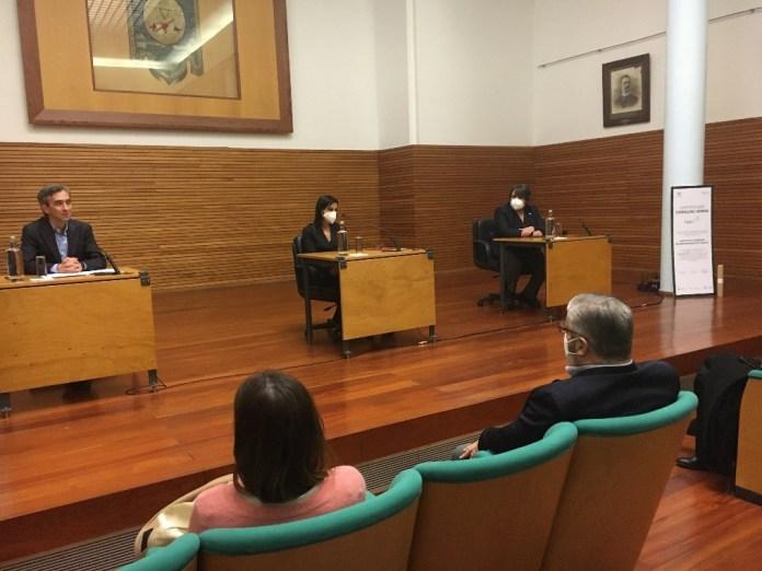 """Município do Porto, Porto Ambiente e LIPOR entregam Certificado """"Coração Verde"""" ao ISEP"""