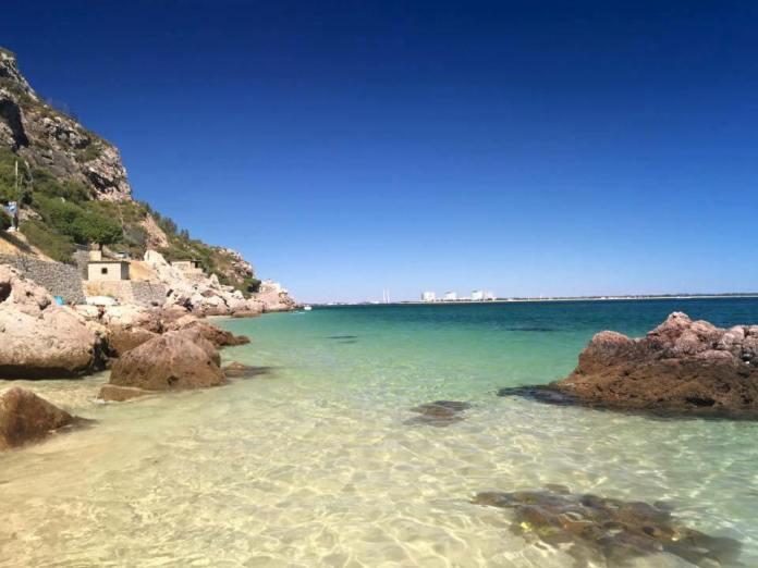 Fim de semana com temperaturas acima dos 30 graus menos no litoral norte