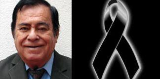 Fallece Abelardo Pulido
