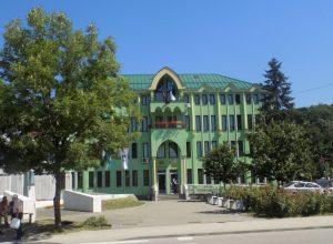 zgrada opcine Kalesija - 2 EMISIJA