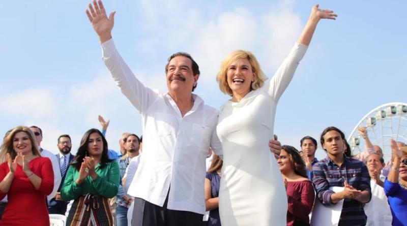 Cynthia Viteri la nueva Alcaldesa de Guayaquil