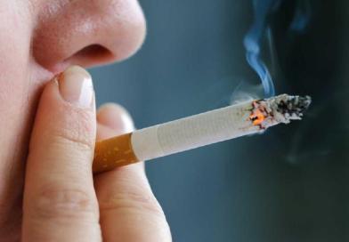 Tabaquismo, adicción a la nicotina