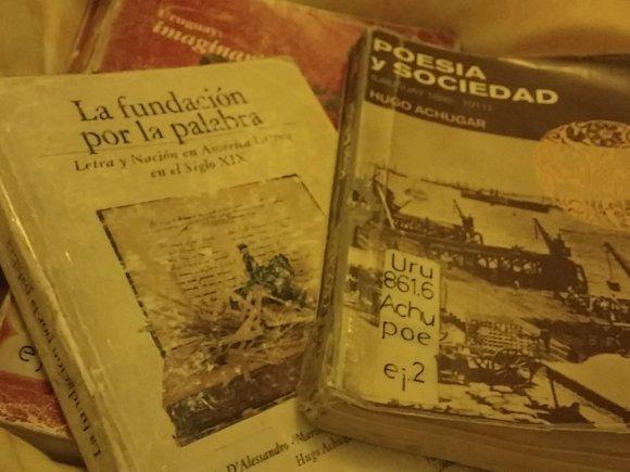 La destitución de la nación narrativa uruguaya