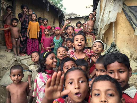 Minorías étnicas: Islam, persecución en Birmania y una nobel de la paz