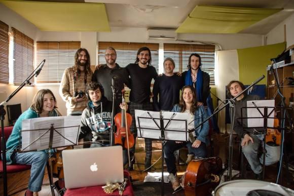 Ignacio Larronde: La bestia, la armonía y el alma