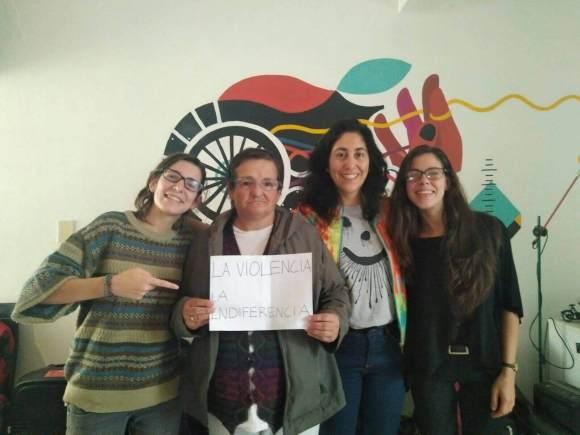 Locura al aire con Leticia Cuba y Olga Azikián