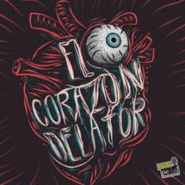 """""""Corazón delator"""", de Edgar Allan Poe, por Diego Cebreiro"""