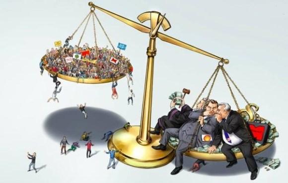 Derechos culturales y medios de comunicación: ¿qué papel juega el poder financiero y judicial?