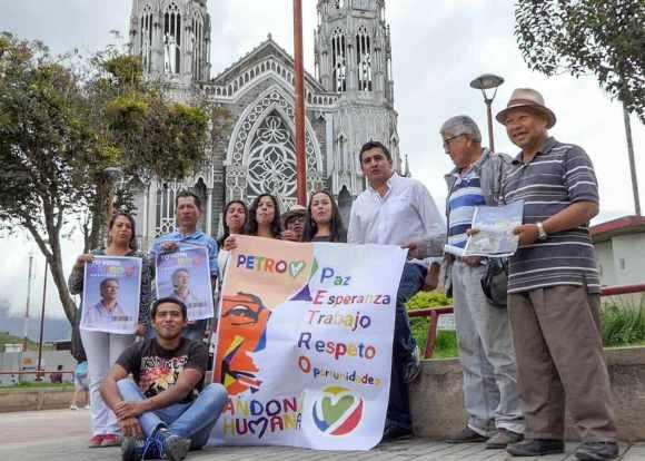 ¿Es posibile una Colombia más igualitaria?