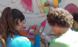 Centro Juvenil MandalaVos – 05-06-2018