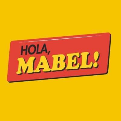 Hola Mabel