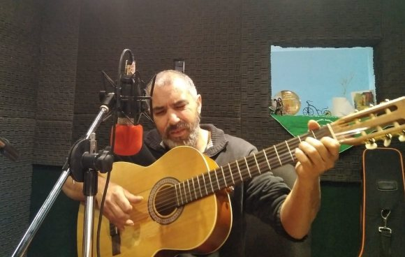 Nuevos sonidos, con Pablo Fagúndez