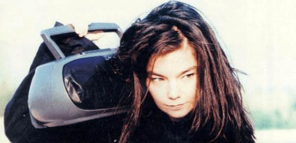 Björk: mil maneras de hacer arte