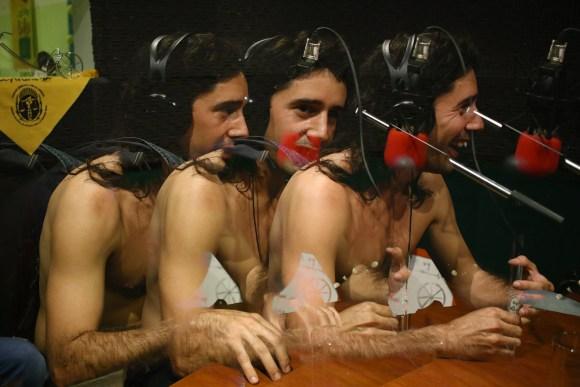 "Juan Wauters: ""Me gusta caminar sobre la cuerda floja de la música"""