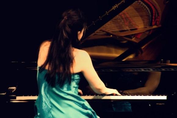La música también es de las mujeres