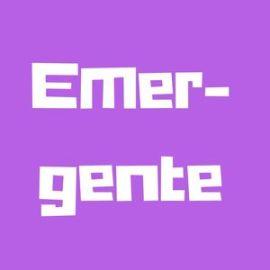 Columna EMER-GENTE #8 (Cierre)