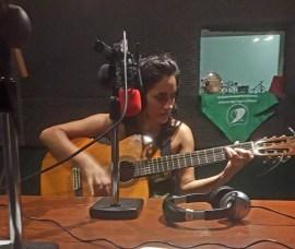 Entrevista a Lucía Ferreira