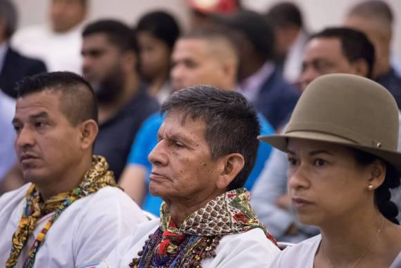 Colombia: exterminio en la tierra del olvido