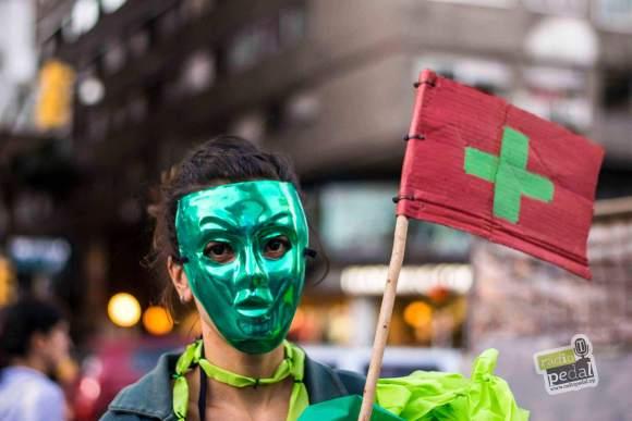 Crisis ambiental y sus alternativas