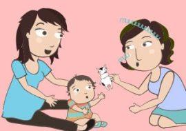 Desdicha: ¿Madre hay una sola?
