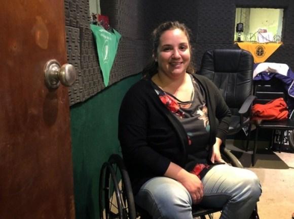 Mujeres y discapacidad