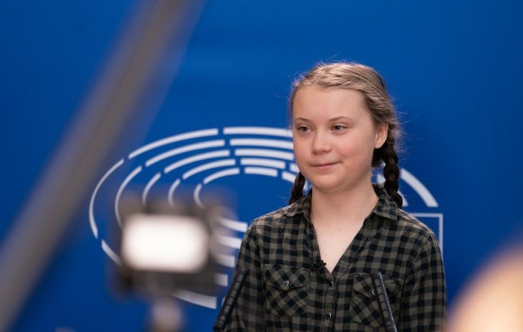 El fenómeno de la niña y el cambio climático
