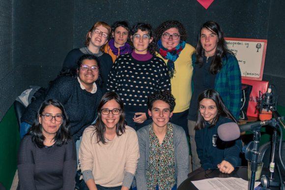 Jornadas de debate feminista 2019