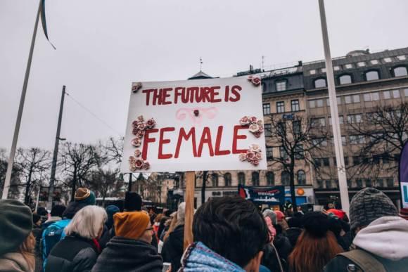 Popurrí feminista