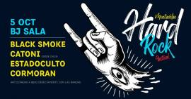 Montevideo Hard Rock Festival