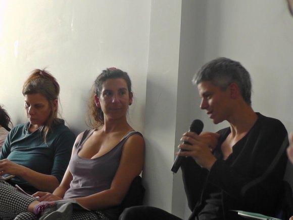 Conversación pública con Marie Bardet