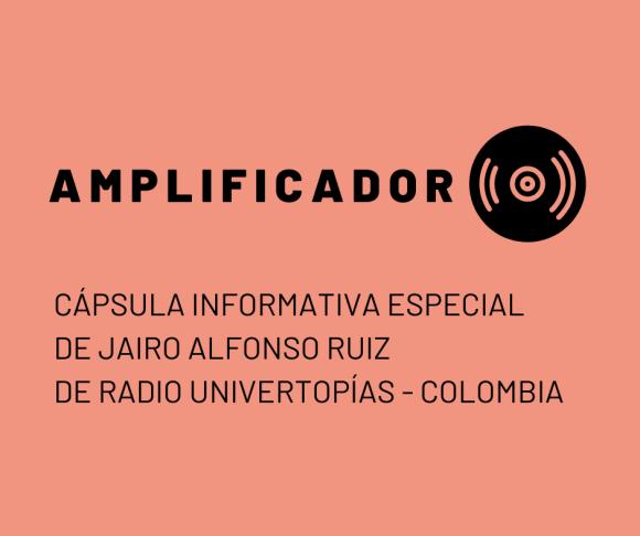Amplificador: Colombia