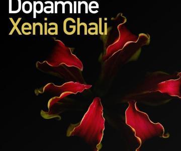 XeniaGhali_Dopamine_Cover_radiopoint