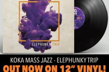 Koka_Mass_Jazz_Elephunky_Trip_radiopoint