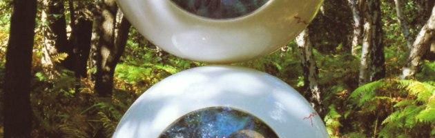 Olhos usados na capa do DVD do Pink Floyd irão a leilão