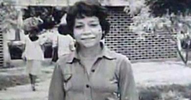Tagedia en Maroa. Caso Dra. Raiza Ruiz, 1981.