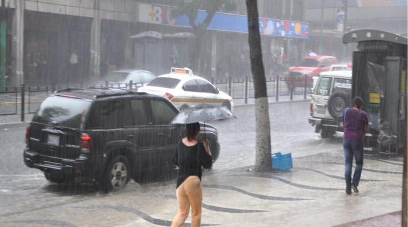 Venezuela preparada para recibir 60 ondas tropicales en 2019.