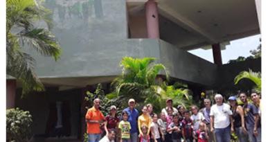 Aventuras  con el CEMAG. Visita Guiada del Plan Vacacional PIN 2019.