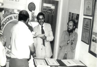 Banda Ciudadana de Caracas, 56 años de trayectoria. (+Historia).