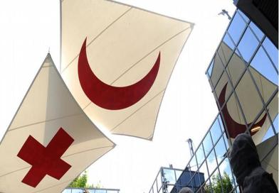 La Cruz Roja Internacional. (+origen).