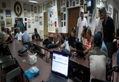 Radio Club Venezolano «87 aniversario» Dia del radioaficionado en Venezuela.