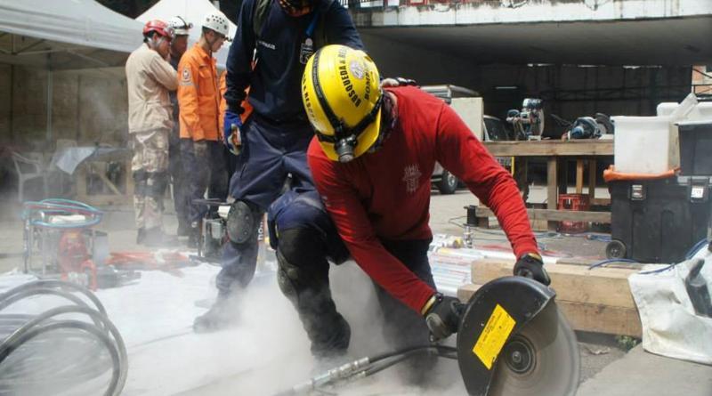 Como lograr que los grupos de rescate sean más eficientes.