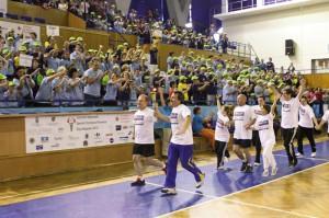 BC Timisoara si special olympics