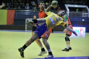 Romania a invins Italia in preliminariile Mondialului de handbal masculin