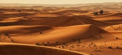 Sauvé au Sahara - Christophe Rosay