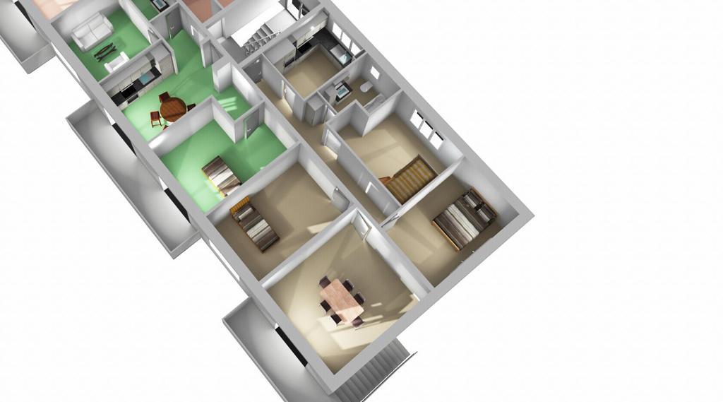 Appartement à vendre à Bevaix