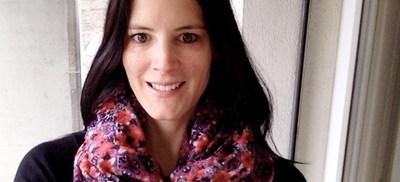 Un coeur pour les personnes atteintes d'autisme - Loriane Carron