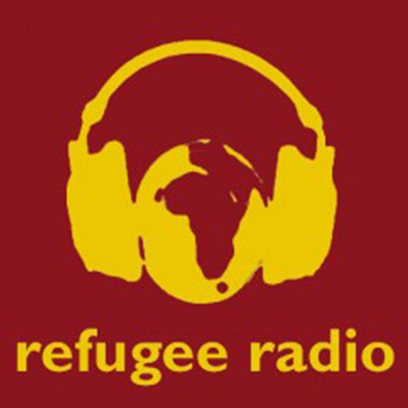 refugee radio -b