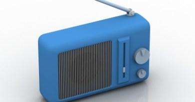 Radio bleue