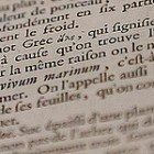 Ouvrir une page du dictionnaire peut aider à être créatif