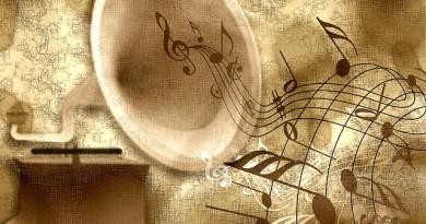 Notes de musique